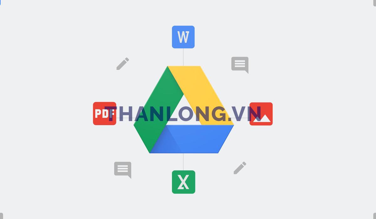 Tải google drive