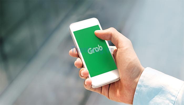 Tải App Grab cho điện thoại
