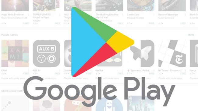 Tải phần mềm Ch Play - Link tải miễn phí ứng dụng Google Play