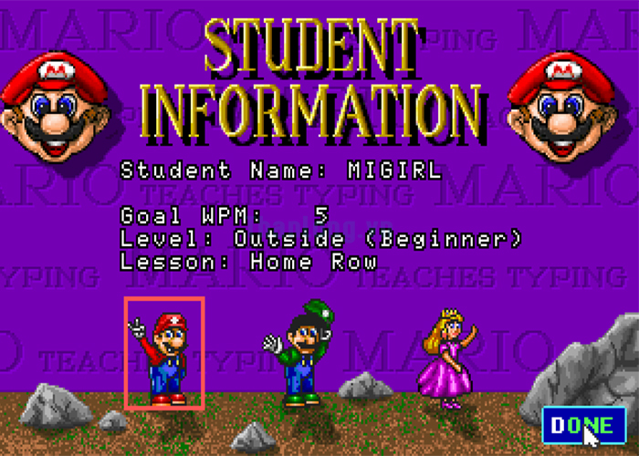 Cách tải phần mềm Mario