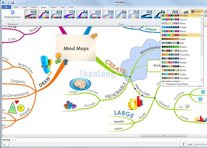 tải phần mềm imindmap
