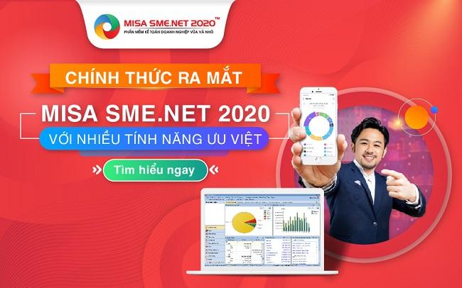 Tải và cài đặt phần mềm kế toán Misa 2019 + 2020 mới nhất