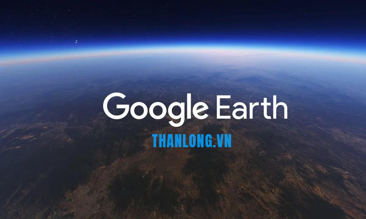 Tải google earth