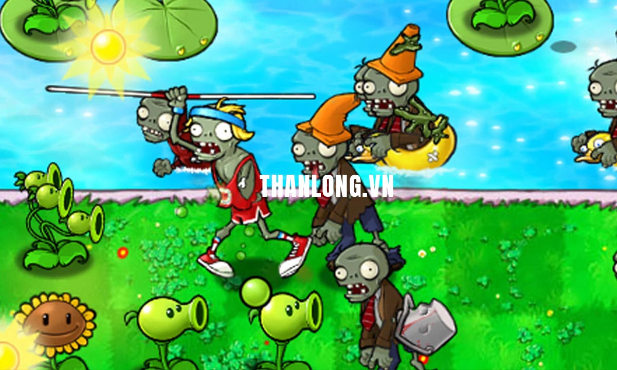 plant and zomnbies mod full coin