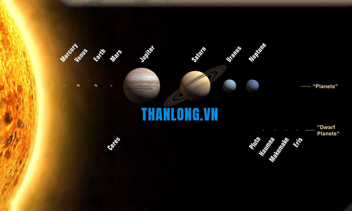 Cách tải phần mềm solar system