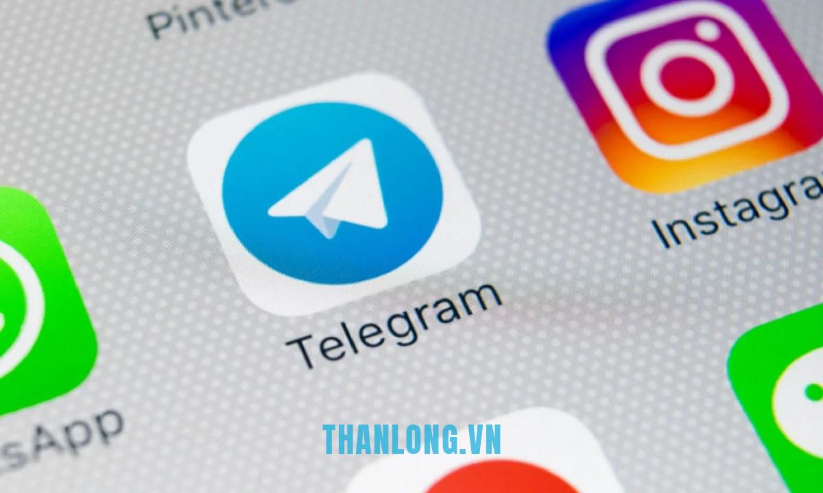tải telegram cho điện thoại