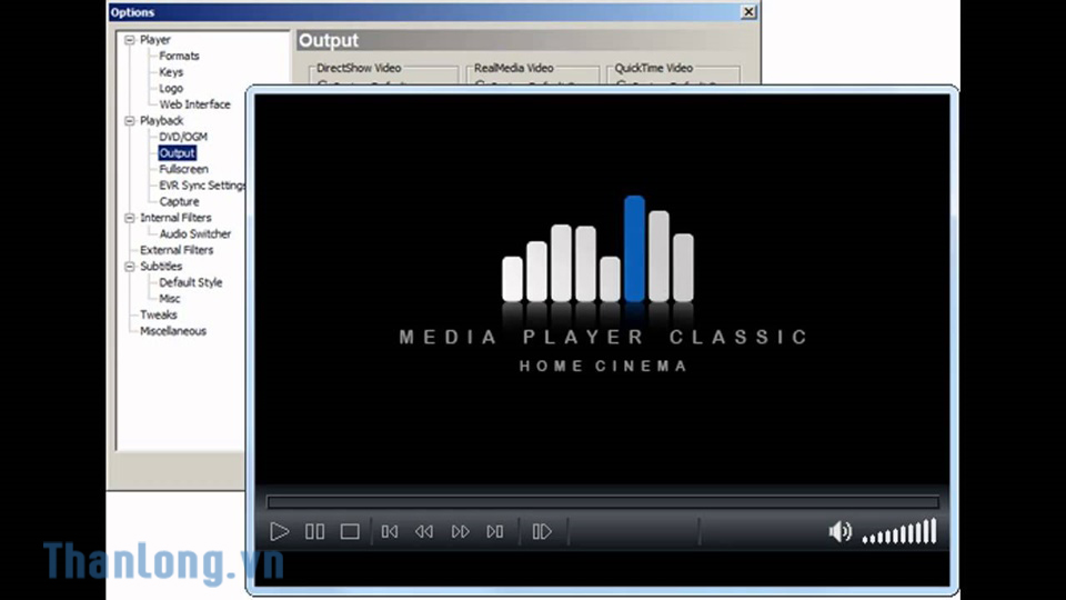 download media player classic