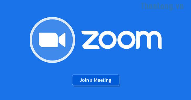 Tải zoom meeting